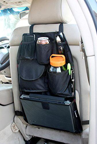 High Road Car Back Seat Organizer and Tissue Holder - Walmart.com