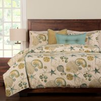 Naples Ocean Duvet Set by Siscovers