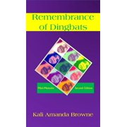 Remembrance of Dingbats - eBook