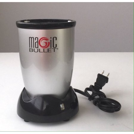 magic bullet mb1001 250 watt blender power base