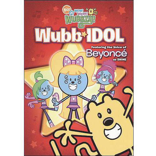 Wow! Wow! Wubbzy!: Wubb Idol (Full Frame)