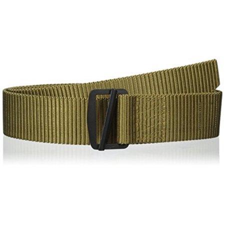 Propper Tactical Belt with Metal Buckle, Large, Coyote - Walmart com
