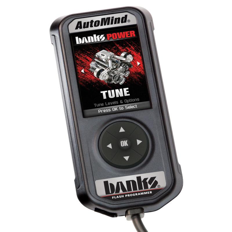 Banks Power 01-15 Chevy/GMC 6.6L Diesel/Gas AutoMind 2 Flash - Programming Module