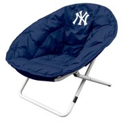 Logo Chair Mlb New York Yankees Sphere C