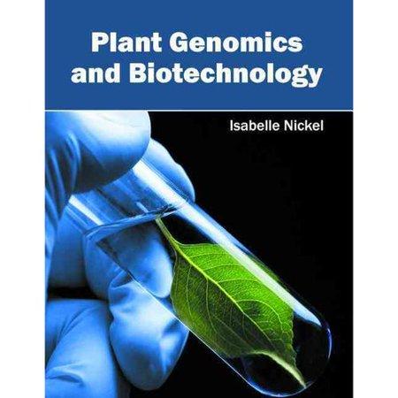 Plant Genomics And Biotechnology