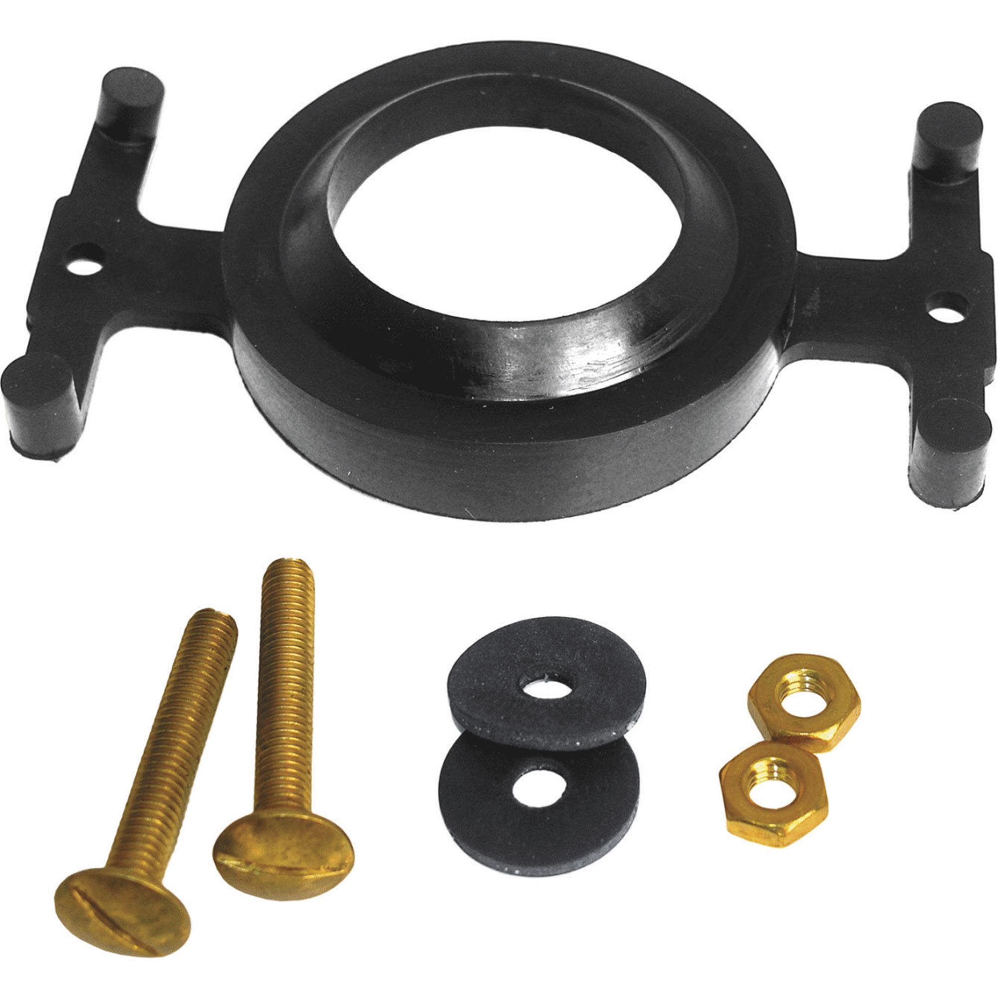 Lasco Eljer Tank To Bowl Bolts And Gasket With Ears
