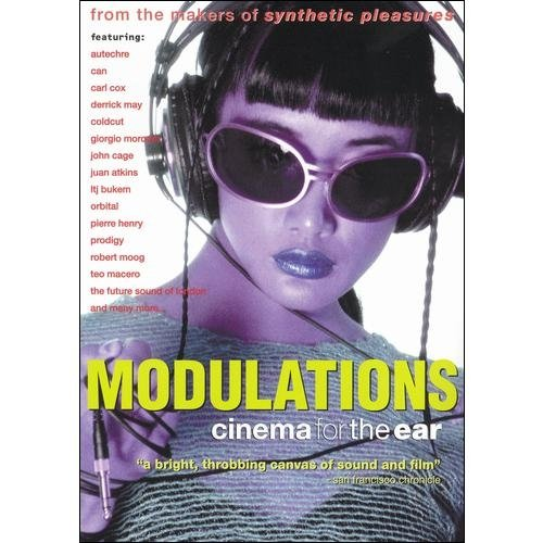 Modulations: Cinema For The Ear (Widescreen)