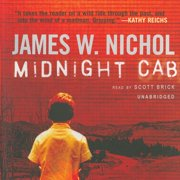 Midnight Cab - Audiobook