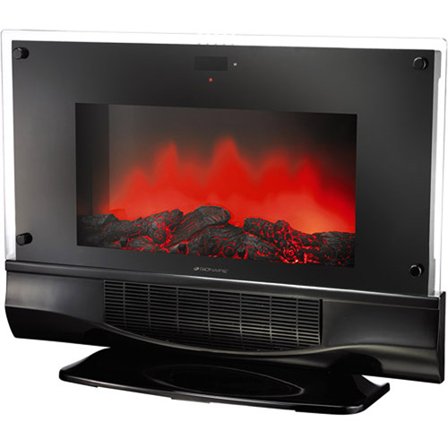 Jarden Home Environment BFH5000-UM Bionaire Electric Fireplace