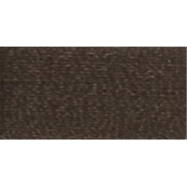 Top Stitch Heavy Duty Thread 33 Yards-Brown