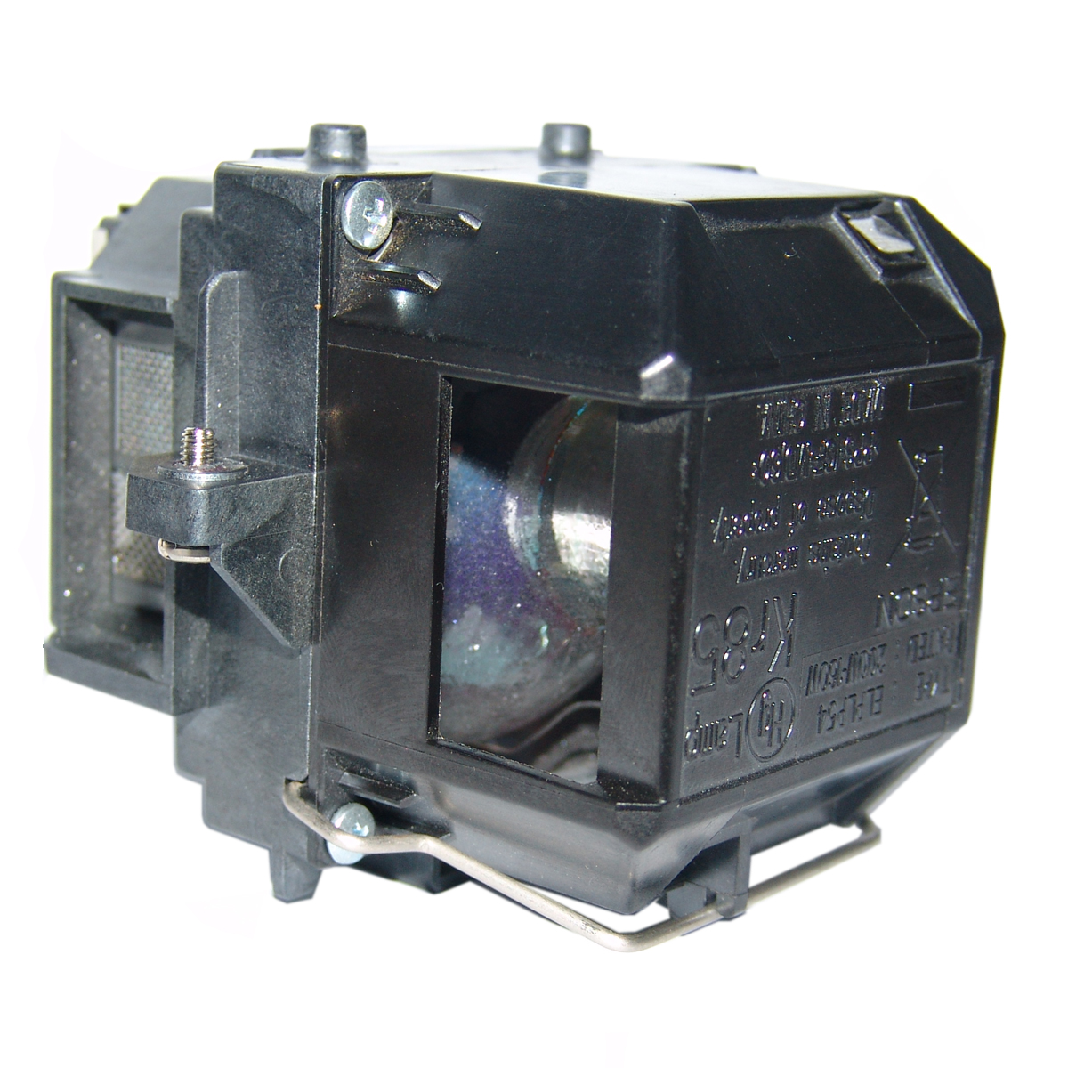 Lutema Economy for Epson EB-SXW7 Projector Lamp with Housing - image 2 de 5