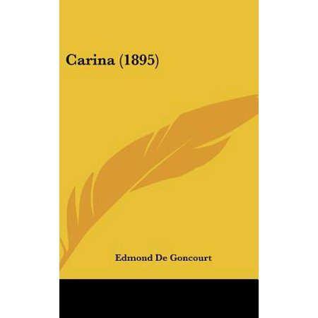 Cabrina Collection (Carina (1895))
