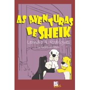As Aventuras de Sheik - eBook