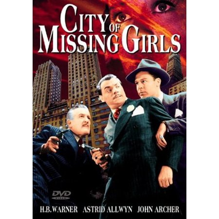 City of Missing Girls (Unrated) (DVD)](Girl Archer)