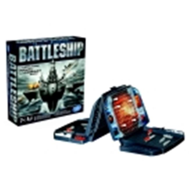 Milton Bradley Battleship Classic Naval Combat Game by