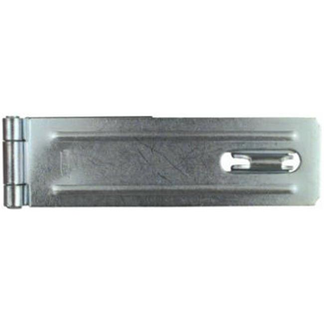 Stanley N102-459 6 in. Zinc Safety Hasp - image 1 of 1
