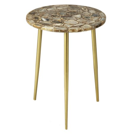 Butler Specialty Aurora Agate End Table (Butler Specialty Furniture)
