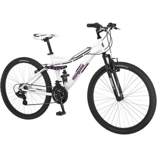 mountain bikes walmart 22 FT RV product image 26 mongoose ledge 2 1 women s mountain bike