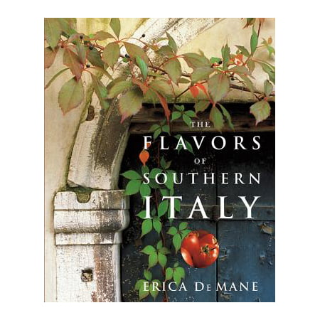 Southern Italian (The Flavors of Southern Italy)