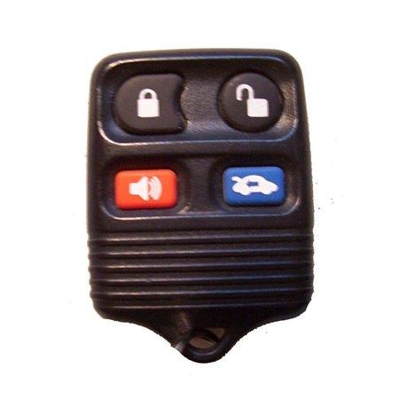 - 2003-2006 ford t-bird keyless entry remote fob clicker with do-it-yourself programming and ekeylessremotes guide