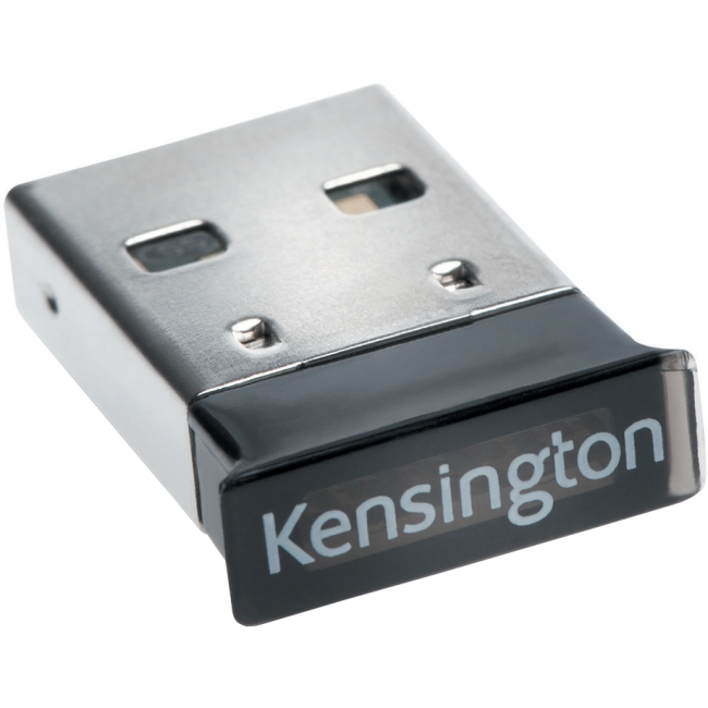 Kensington Bluetooth 4.0 USB Adapter