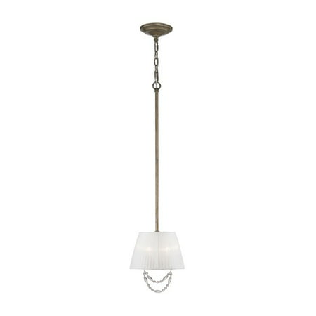 Golden lighting 7644 m1l 2 light mini pendant from the mirabella collection