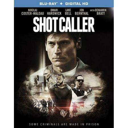 Shot Caller (Blu-ray)