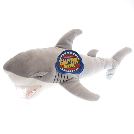 Stuffed Shark Plush Toy 31
