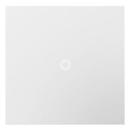 Legrand Adorne ASTP1532W4 SofTap Three-Way Wall Light Switch 15A White 4 Pack ()