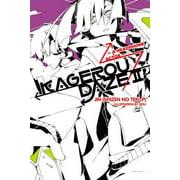Kagerou Daze, Vol. 2 (light novel) : A Headphone Actor