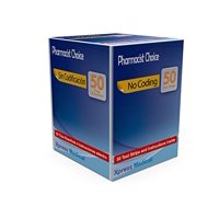 Clever Choice/Pharmacist Choice Auto-Code Blood Glucose Test Strips 50 Per/bx Case of 12 600 total