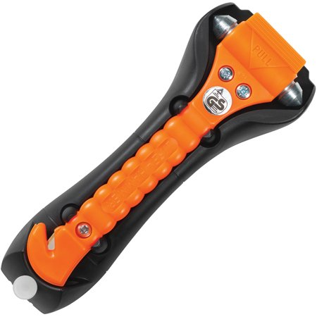 Safety Hammer Classic Orange