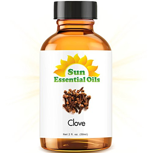 Clove (2oz) Best Essential Oil