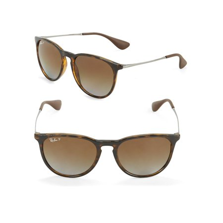 Ray-Ban Women's RB4171 Erika Sunglasses, 54mm ()