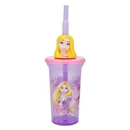 Zak! Designs Buddy Sip Cup - Princess Rapunzel - 15 oz](Rapunzel Cut Out)