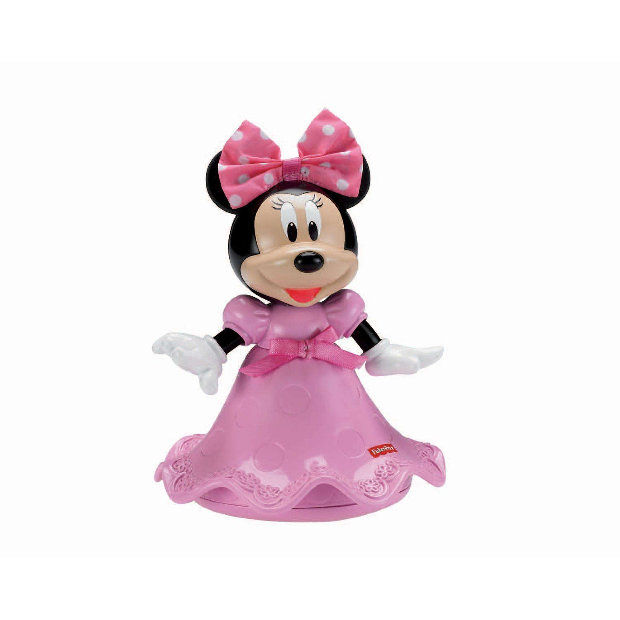 Fisher-Price Rolly Pollie Minnie Mouse