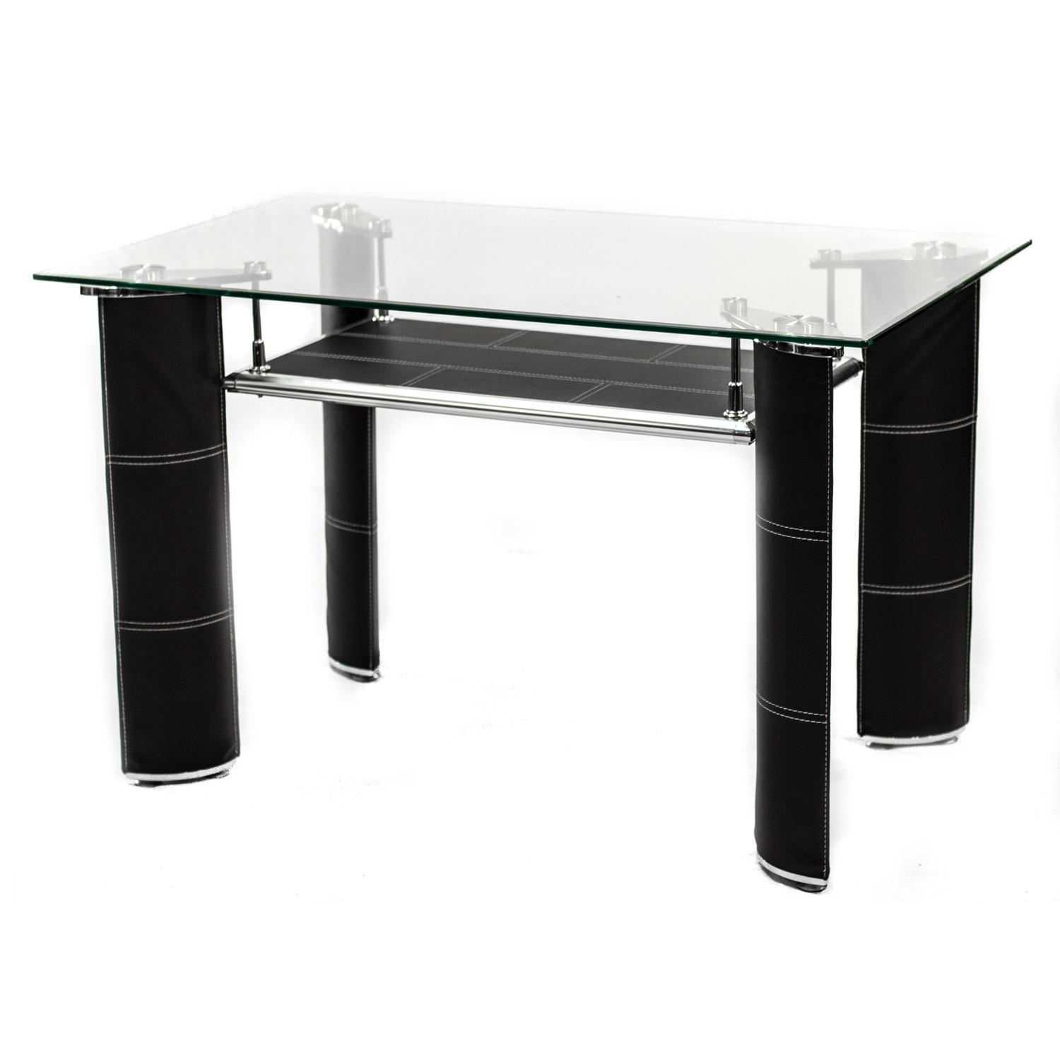 Home Source Retro Dining Table