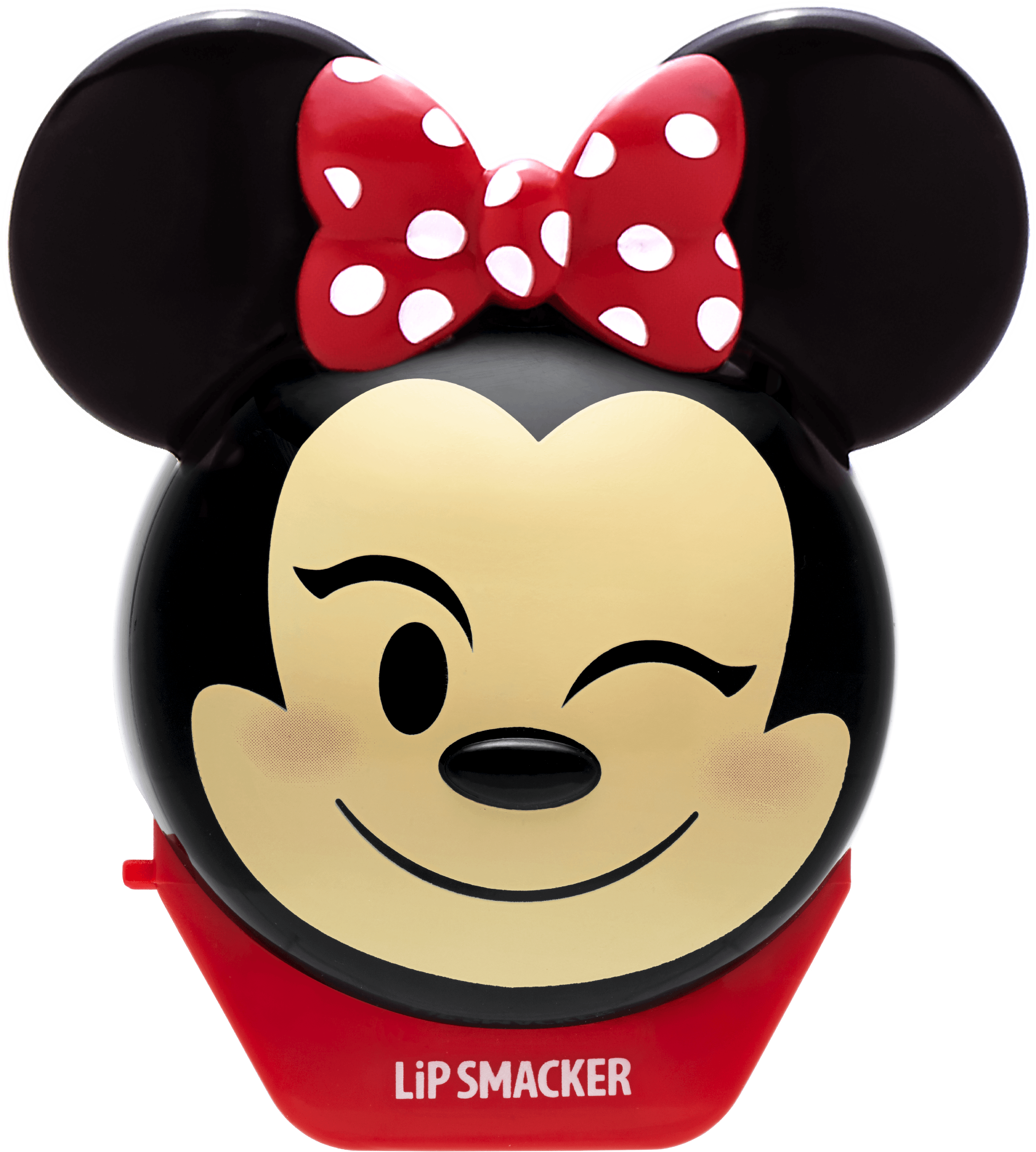 Lip Smackers Emoji Minnie