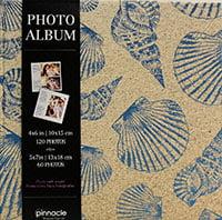 Seashells Photo Album