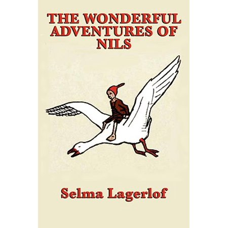 The Wonderful Adventures of Nils (Paperback)