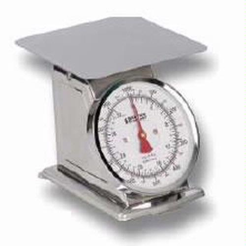 Brecknell Scales 816965001583 11 lb x 1 oz Portion Control Mechanical Top Loading Scales