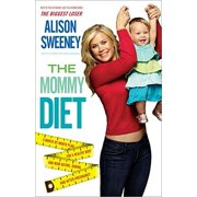 The Mommy Diet - eBook