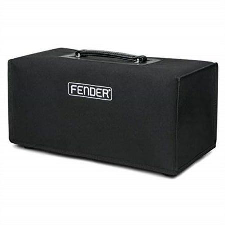 fender cover bassbreaker 007 head