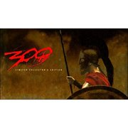 300 (Limited Collectors Edition + Digital Copy) by TIME WARNER