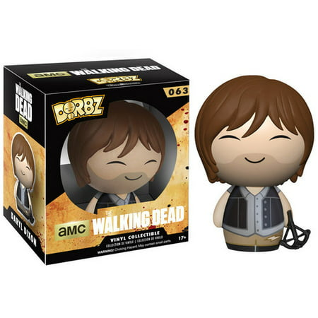 Daryl Dixon Crossbow (FUNKO DORBZ: THE WALKING DEAD - DARYL)