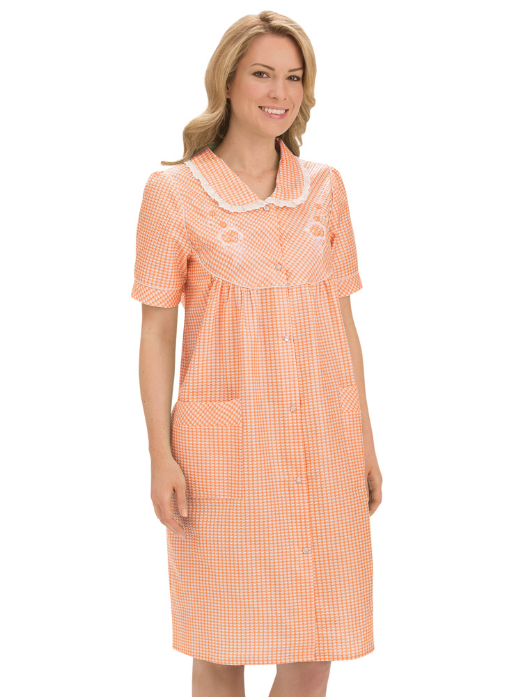 Orange Womens Sleepwear Loungewear Walmart Com
