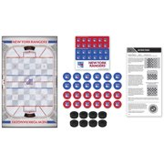 MasterPieces - New York Rangers Checkers Game
