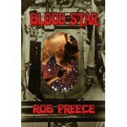Blood Star: A Space Vampire Novel - eBook