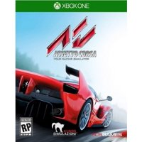 Assetto Corsa, 505 Games, Xbox One, 812872018812