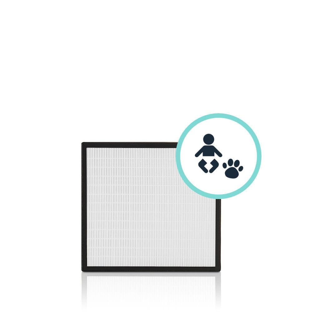 ALEN BF35-MP-5) HEPA-OdorCell Replacement Filter for Brea...